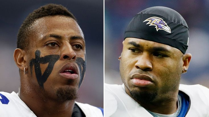 Ravens Steve Smith Sr not feeling Greg Hardy's anti-violence on women claims - https://movietvtechgeeks.com/ravens-steve-smith-sr-not-feeling-greg-hardys-anti-violence-women-claims/-Greg Hardy Claims he's Never Hit a Woman, Carolina Panther Teammate Steve Smith Sr. Not Buying It