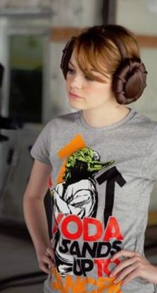 I want the shirt Emma Stone is wearing!