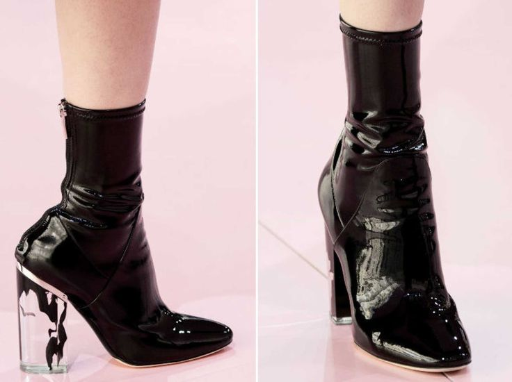 Kanye West's Yeezy Season 3 Shoes Look an Awful Lot Like Dior. It ain't Raf, though.
