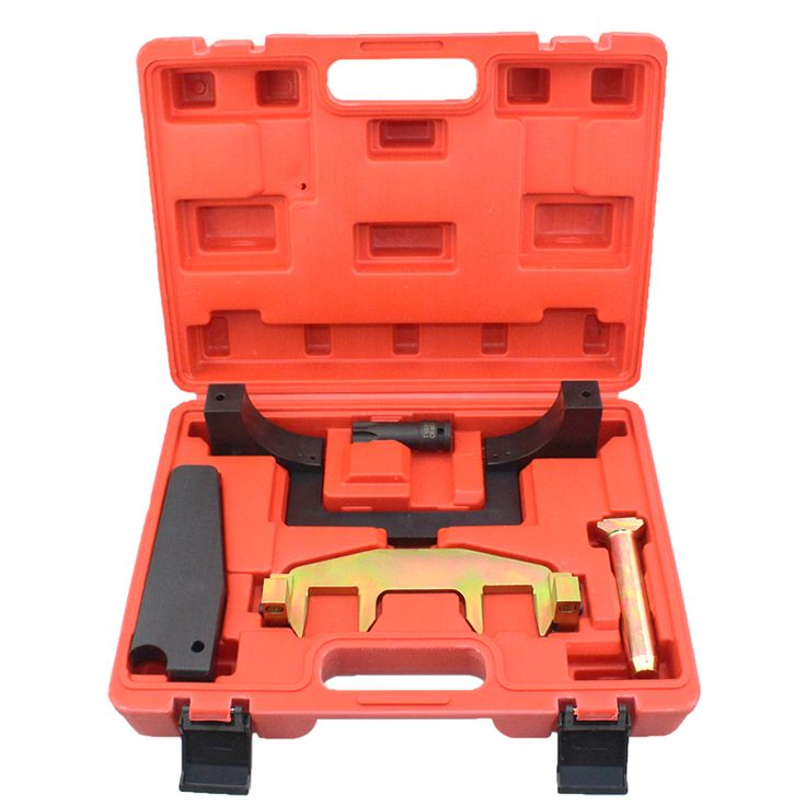 Special Timing Tool Set Camshaft Alignment Kit for Mercedes Benz with T100 Socket