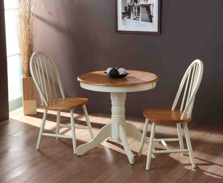 Perfect Small Round Kitchen Table And Chairs