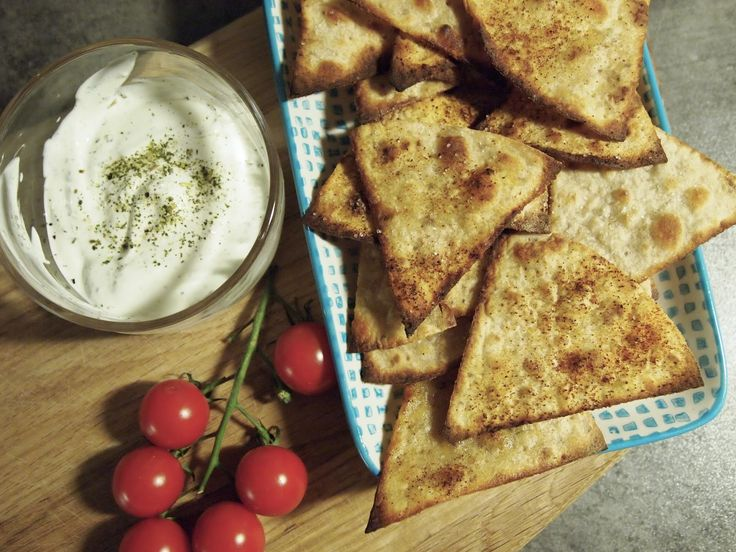 Ladybirds Nest - speltlompe snacks chips