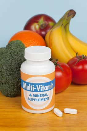 Liquid Multivitamin Reviews and Comparisons - Critical Nutrients and Critical Attributes