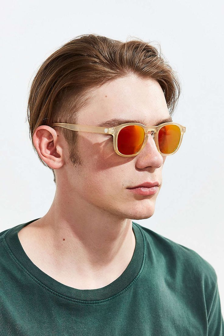 Sunski Foothills Sunglasses - Urban Outfitters