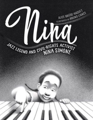 Nina Jazz Legend and Civil-Rights Activist Nina Simone