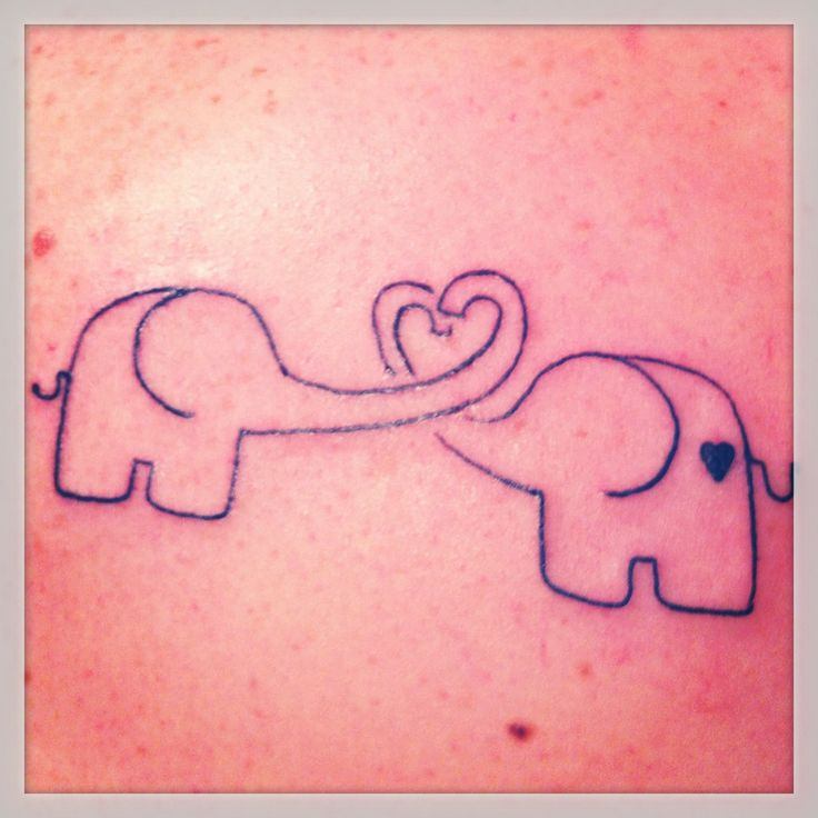 17 best ideas about tattoos representing family on for Tattoos in tuscaloosa