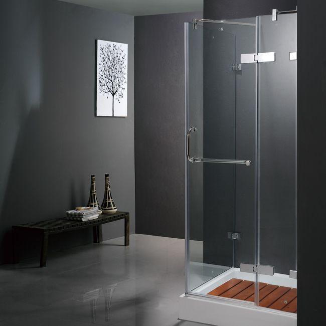 40 Best Vigo Shower Doors Enclosures Images On Pinterest Clear