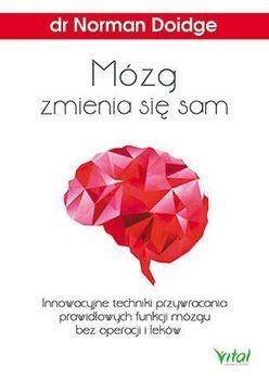 Mózg zmienia się sam-Doidge Norman