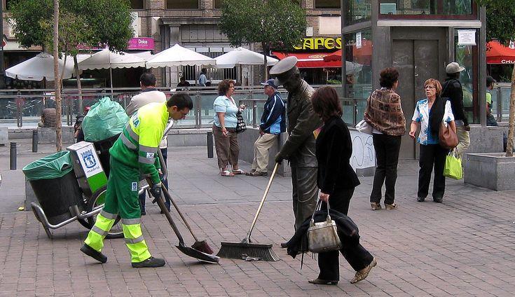 La CNMC impone una ridícula multa del 3% de lo facturado a un cártel de gestión de residuos urbanos