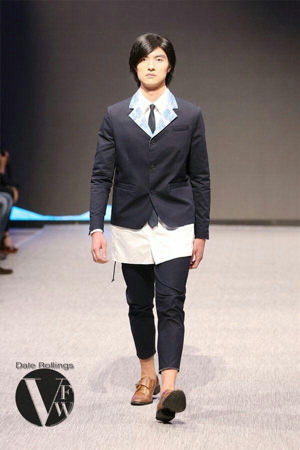 Plùs Que Ma Vìe by Andrea Lazzari | Vancouver Fashion Week SS15 | http://www.plusquemavie.com | #vfw