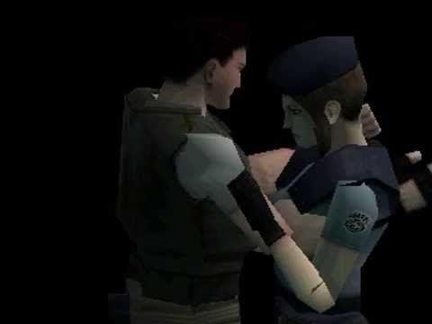 Resident Evil - Still Dawn Extended - YouTube