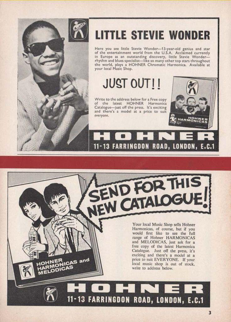 Hohner.