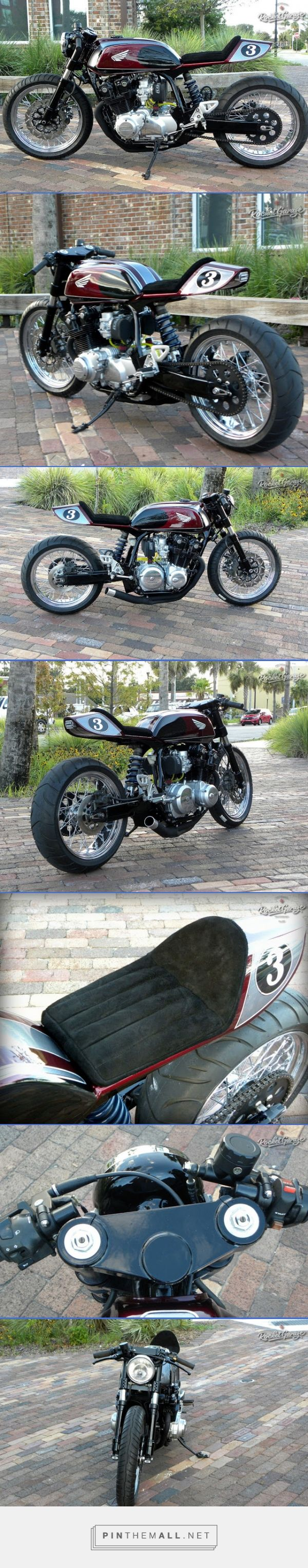 Candy Diablo Red - RocketGarage - Cafe Racer Magazine - created via https://pinthemall.net