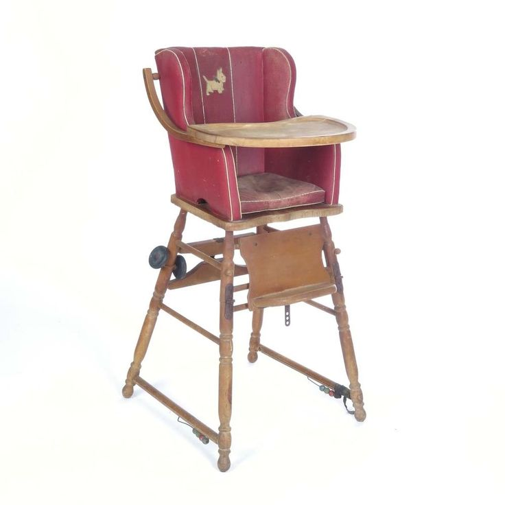 Best 25+ Antique High Chairs Ideas On Pinterest