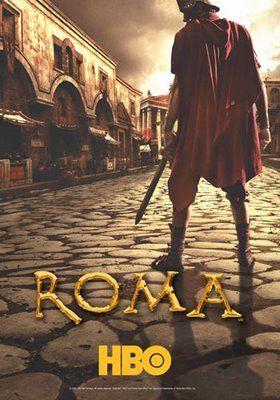Serie: Roma (HBO) 1er Temporada