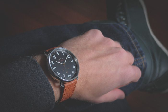 HELGRAY – Vintage military style watches with Swiss movement by Helgray Watches — Kickstarter