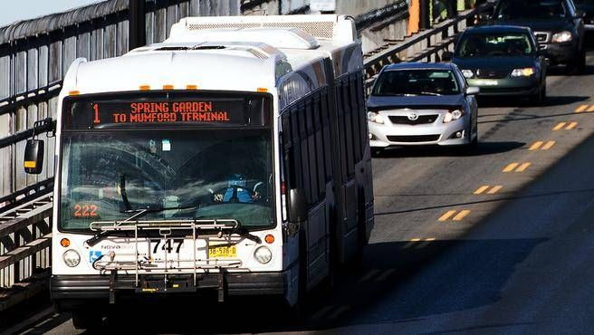 Report: Transit staff off sick more than other Halifax workers | The Chronicle Herald