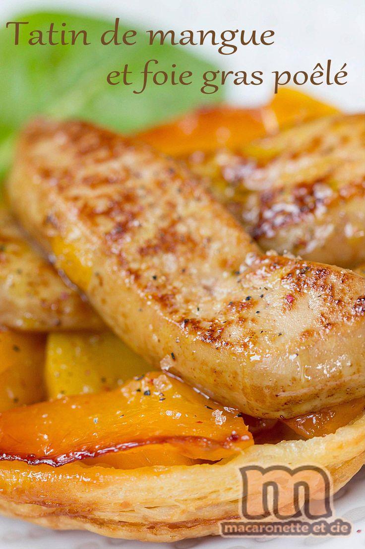 les 25 meilleures id es de la cat gorie recette foie gras poele avec mangues sur pinterest. Black Bedroom Furniture Sets. Home Design Ideas