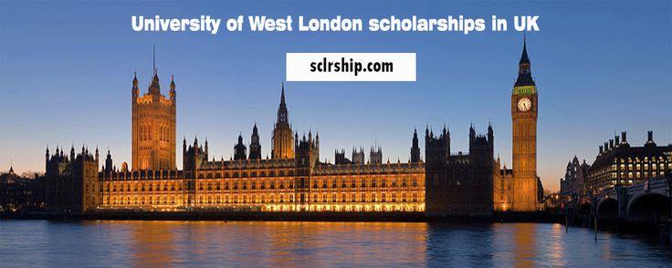 University of West #London #scholarships for International Students in #UK  https://sclrship.com/country/united-kingdom/university-of-west-london-scholarships-for-international-students-in-uk/    #sclrship #onlineDegree