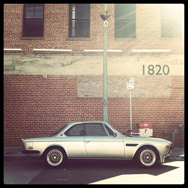 From: http://rogueterritory.tumblr.com/post/18150932233/perfect-bmw-taken-with-instagram