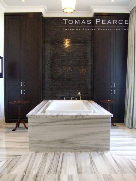 47 Best Tomas Pearce Master Ensuites Images On Pinterest  Bath Amazing Master Ensuite Bathroom Designs Review