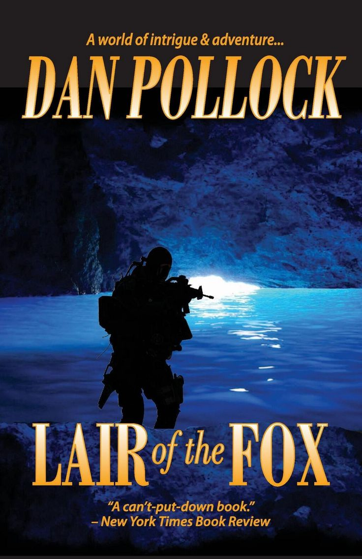 "Clive Cussler called Pollock ""A bright new force in #adventure writing"" LAIR OF THE FOX ~ http://smarturl.it/616   pic.twitter.com/2pZVh4i6Nv"