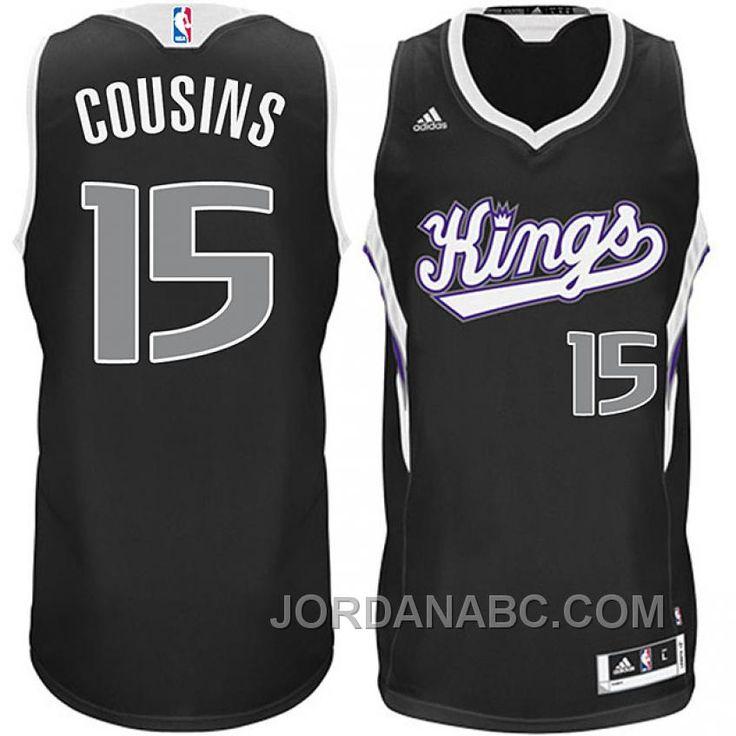 http://www.jordanabc.com/demarcus-cousins-sacramento-kings-15-new-swingman-black-jersey-free-shipping.html DEMARCUS COUSINS SACRAMENTO KINGS #15 NEW SWINGMAN BLACK JERSEY FREE SHIPPING Only $69.00 , Free Shipping!