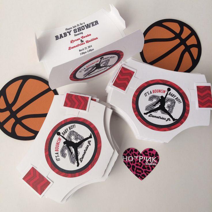 96 best Jordan 23 Theme Party images – Michael Jordan Birthday Invitations