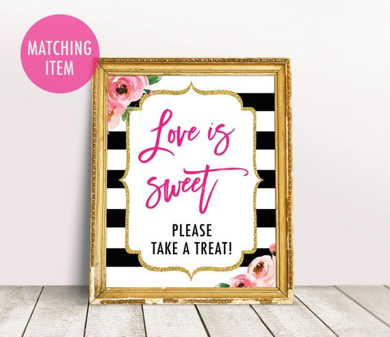 Kate Brunch And Bubbly Bridal Shower Invitation Template Spade