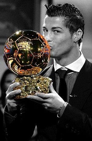 My Baby Cristiano Ronaldo <3