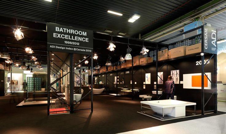 #Marazzi | #Cersaie | #BathroomExcellence | #ADI