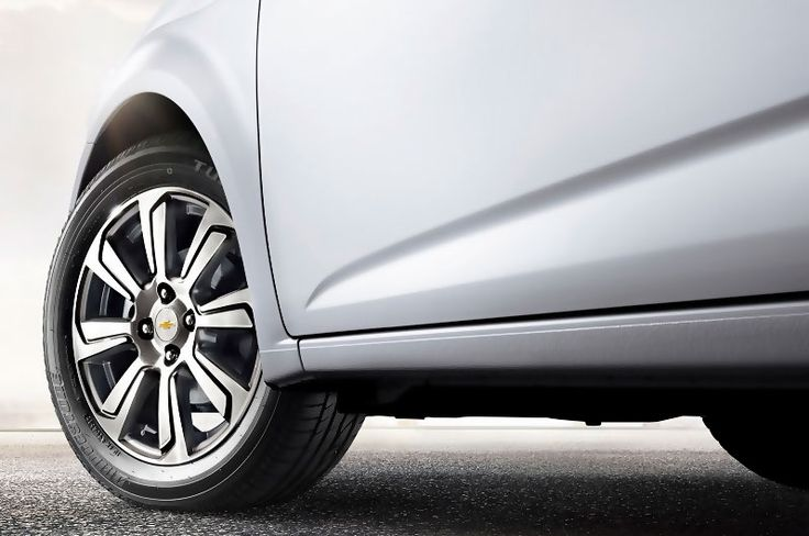 Price Release Chevrolet Aveo 2015 Review Front Wheels View Model