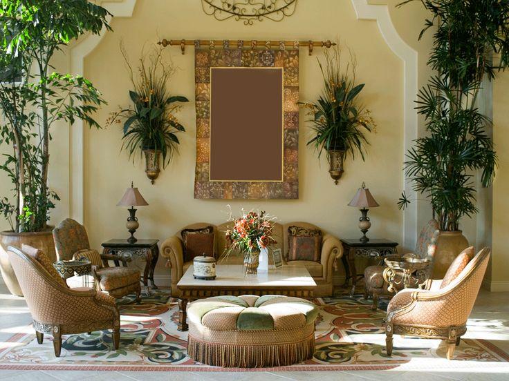 ADORE This Florida Style Interior By Vedika Interior