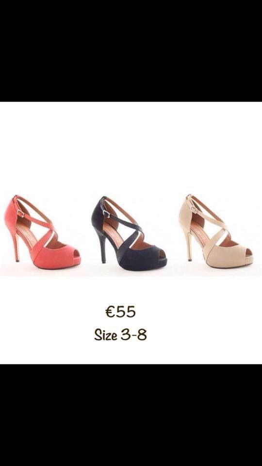 Kate Appleby €55 sizes 3-8