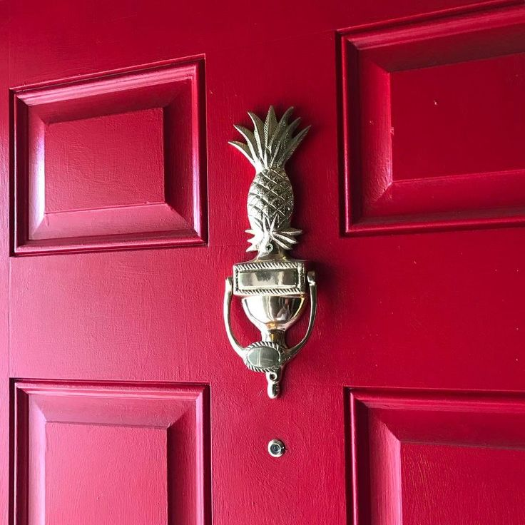 Modern Red Front Door: Projects Images On Pinterest