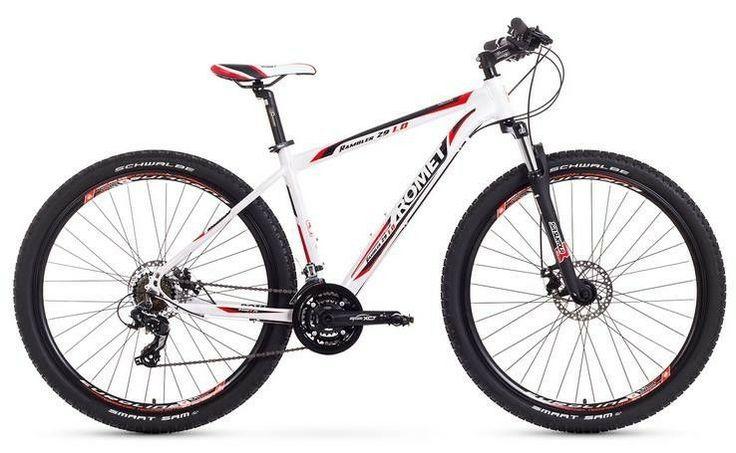 Sporti.pl - Rower Romet Rambler 1.0 2014
