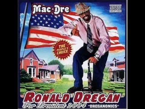 Mac Dre - Feelin' Myself - RIP // San Francisco Bay Area rapper