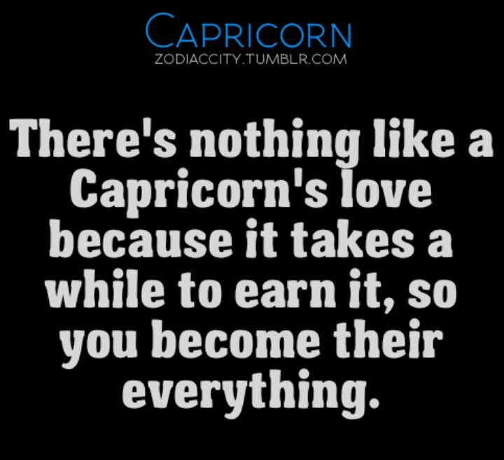 Final, sorry, how to make a capricorn man love you consider