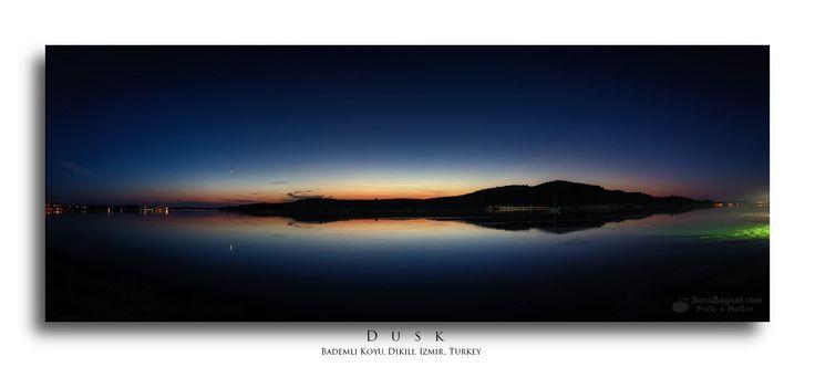 ~ D U S K ~ by Bora Baysal on 500px