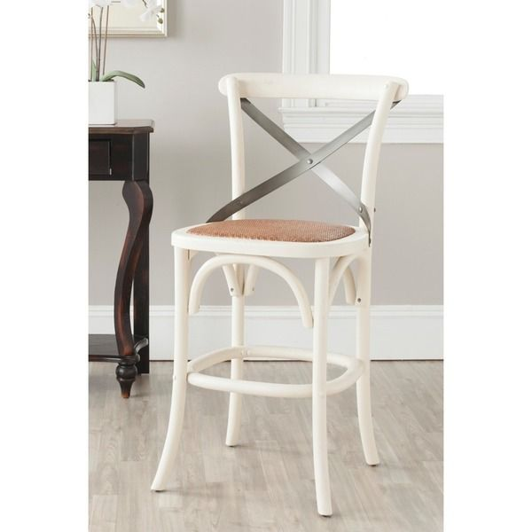 Best Of Safavieh Eleanor Counter Stool