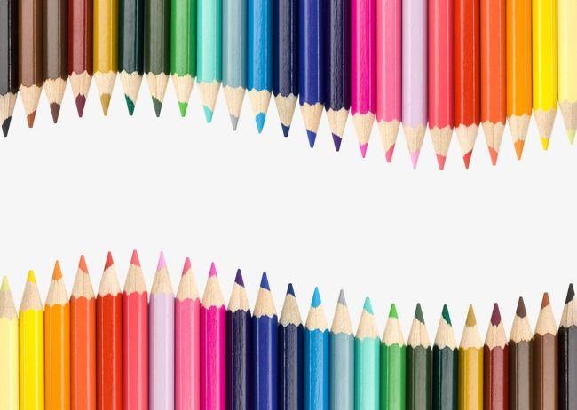 Lápis de cor, A Educação Material, Artigos De Papelaria E Material De EscritórioImagem PNG
