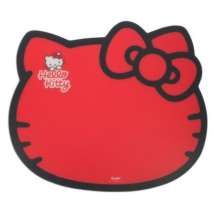 Jogo Americano Vermelho Hello Kitty. #gato #hellokitty #jogoamericano #petmeupet #petshop #petshoponline #amogato #maedegato #promocao #desconto
