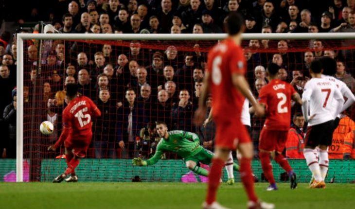 Liverpool-Manchester United 2-0: Reds da sogno, De Gea non basta - http://www.maidirecalcio.com/2016/03/10/liverpool-manchester-united-2-0-europa-league.html