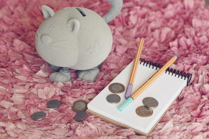 Economias que ajudam nas finanças pessoais