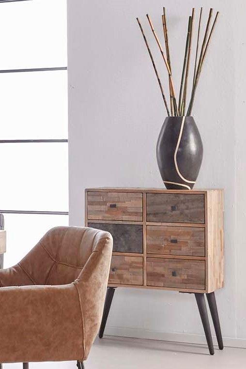 Kommode Teca II in 2018 KLEINMÖBEL / small furniture Pinterest