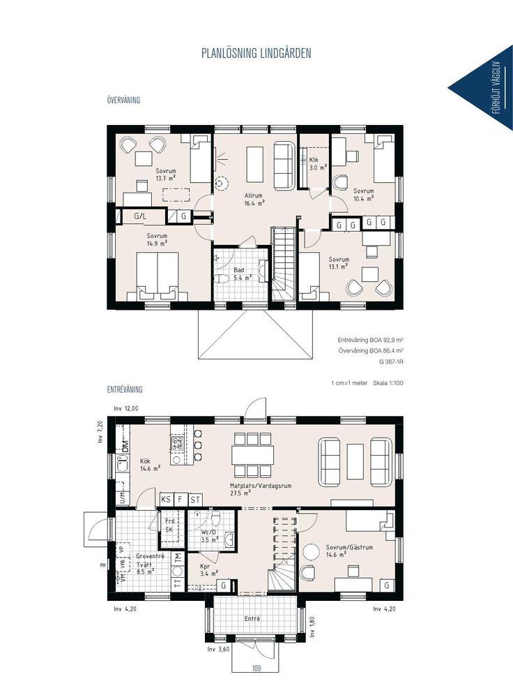 ISSUU - Myresjöhus - Våra 45 hus von Myresjöhus AB
