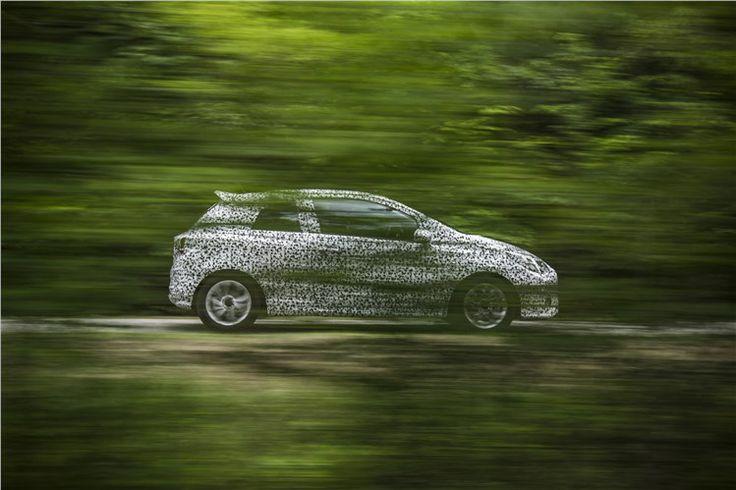 Opel confirma lançamento do novo Corsa no final do ano