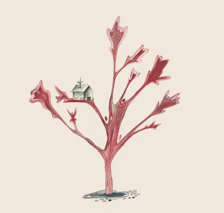 Tree by Malegriet - Malva