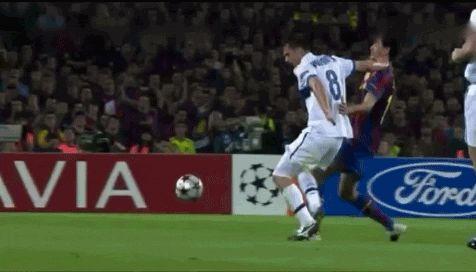 23 Shameless Soccer Flops And Fails - Gallery