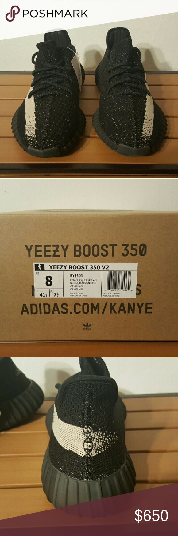 Cheap Yeezy 350 V2 BY1604 Sale 2017